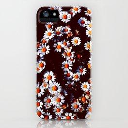 FLOWER 023 iPhone Case