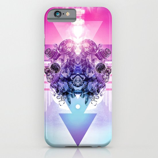 3-3-3 iPhone & iPod Case