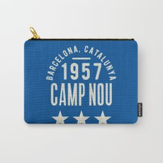 Spanish Football Carry-All Pouch