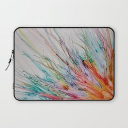 Explosion Laptop Sleeve