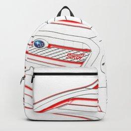 STI Fast Backpack