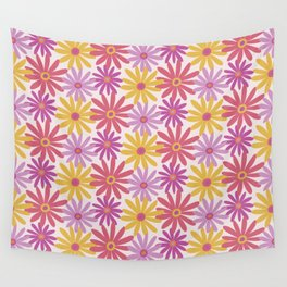 Daiseez-Fiesta Colors Wall Tapestry