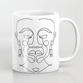 Boss Ass Lady Coffee Mug