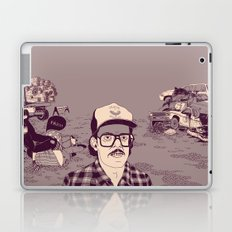 Vish Laptop & iPad Skin