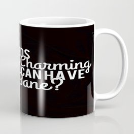 Prince Charming - Magnus Bane Coffee Mug