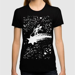 Riding the Comet T-shirt