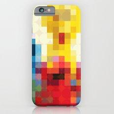 Sesame iPhone 6s Slim Case