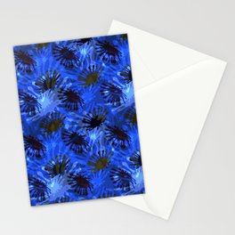 Ocean View Fireworks Stationery Cards