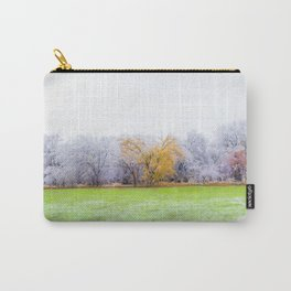 A BIT SOON Carry-All Pouch