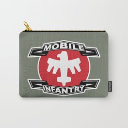 Mobile Infantry Carry-All Pouch