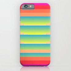 Gradient Fades v.4 iPhone 6s Slim Case