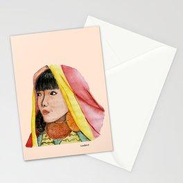 Kunas Stationery Cards