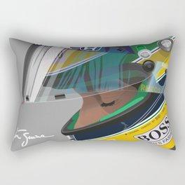 Senna Meditation Rectangular Pillow