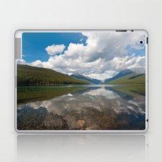 Bowman lake Laptop & iPad Skin