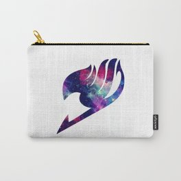 Fairy Tail Carry-All Pouch