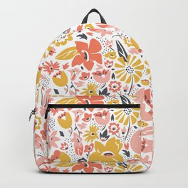 Betty Backpack