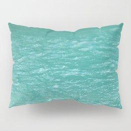 Water Light Pillow Sham