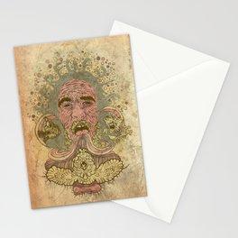 Kerfuffle Stationery Cards