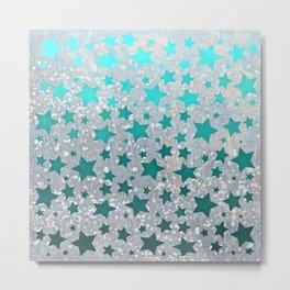 All Stars... Metal Print