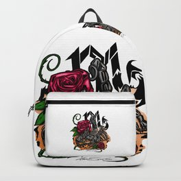 Scorpio - Zodiac Backpack