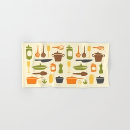 Kitchen Hand & Bath Towel