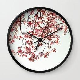 Beautiful day  Wall Clock