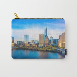 Austin 01 - USA Carry-All Pouch