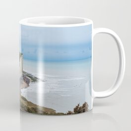 Seven Sisters Cliffs at Birling Gap, East Sussex Coffee Mug