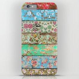 Rococo Style iPhone Case