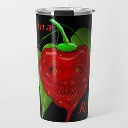 Reaper Man Travel Mug