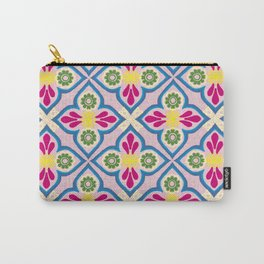 Nyonya Hankie Carry-All Pouch