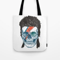 Eye of the singer Tote Bag