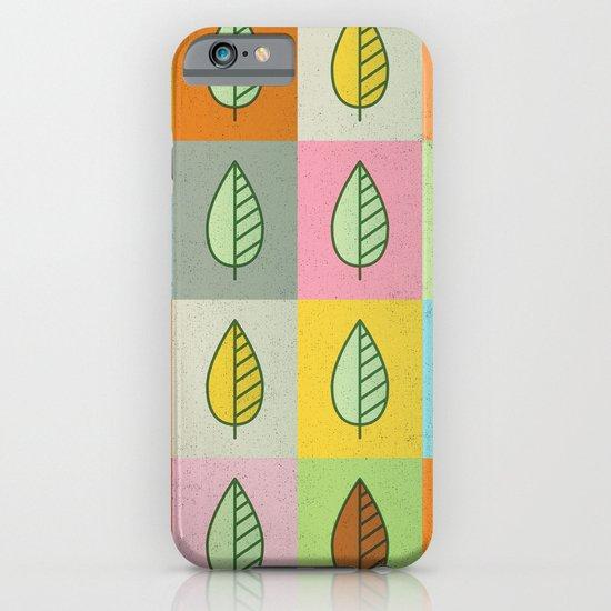 MAKE LIKE A TREE... iPhone & iPod Case