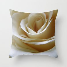 Yellow Roses #21 Throw Pillow
