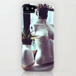Lose Your Head iPhone Case