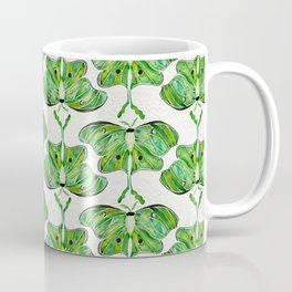 Luna Moth Coffee Mug