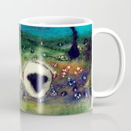 Highland Sheep Coffee Mug