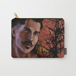 Dragon Age Inquisition - Dorian Pavus - Thorn Carry-All Pouch