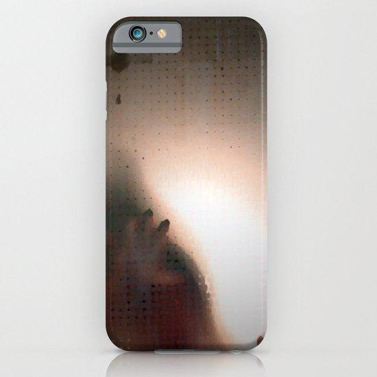 man iPhone & iPod Case