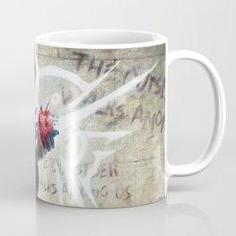 Il Cuore Coffee Mug