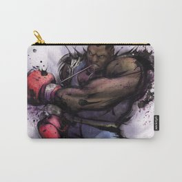 Full Boxing Carry-All Pouch