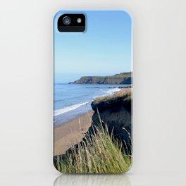 I Found My Peace iPhone Case
