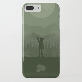 Gon iPhone Case