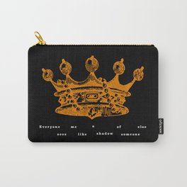 Bramleclaw — Alternate Crown Carry-All Pouch