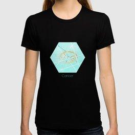 Cancer - Zodiac sign T-shirt