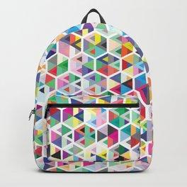 Cuben Colour Craze Backpack