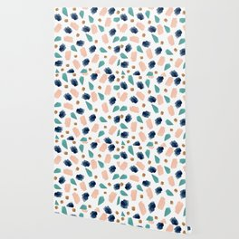 Terrazzo Wallpaper Society6