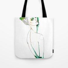 Camaleonte Tote Bag