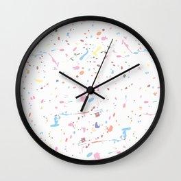 Jawbreaker V2 Wall Clock