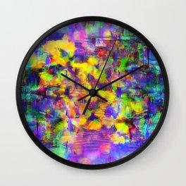 20180302 Wall Clock